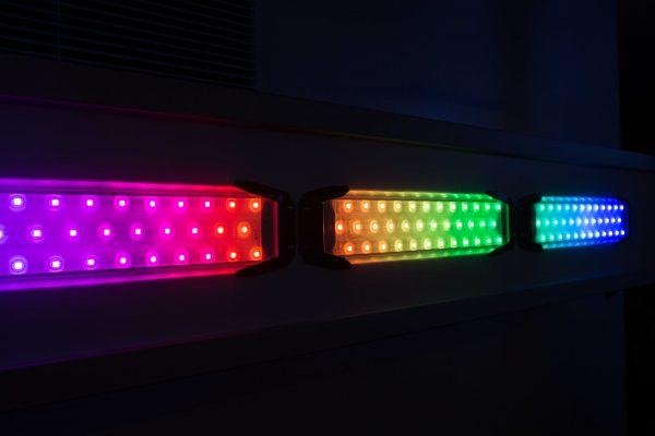 Best Color Change Underwater LED