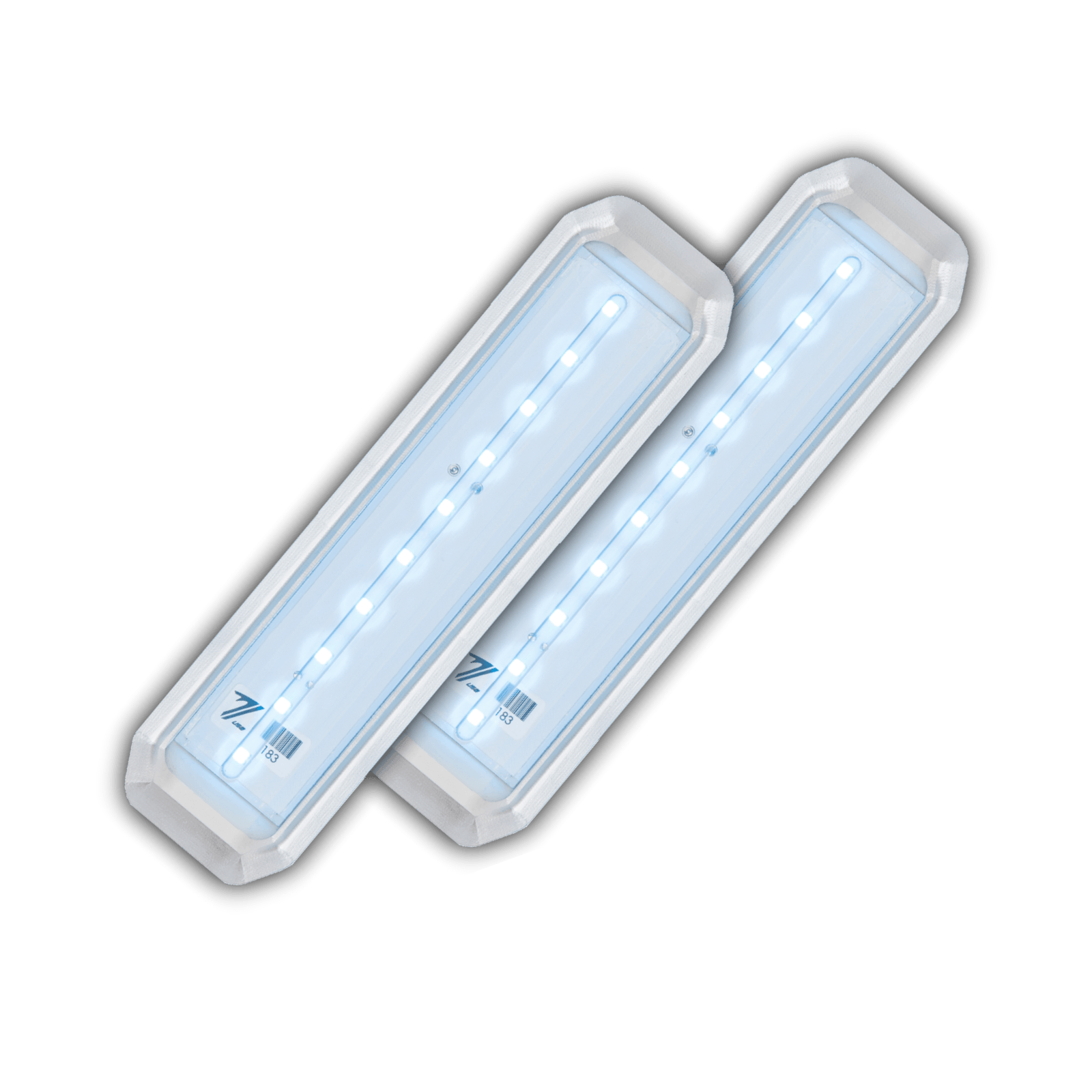 MIU-L10 2Pack Underwater LED